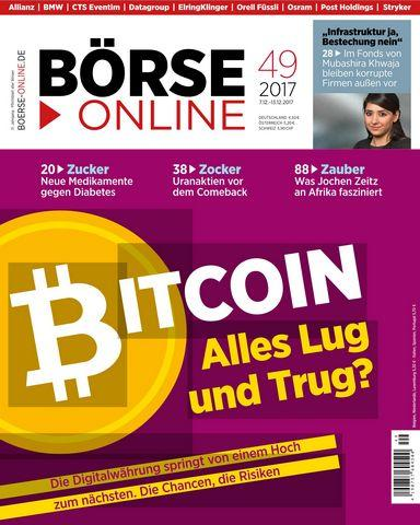 : Boerse Online 07 Dezember 2017