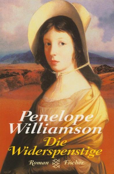 : Penelope Williamson 50480