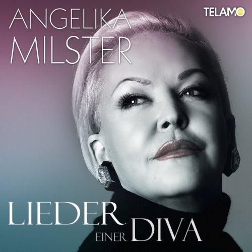 Angelika Milster Lieder einer Diva 2017