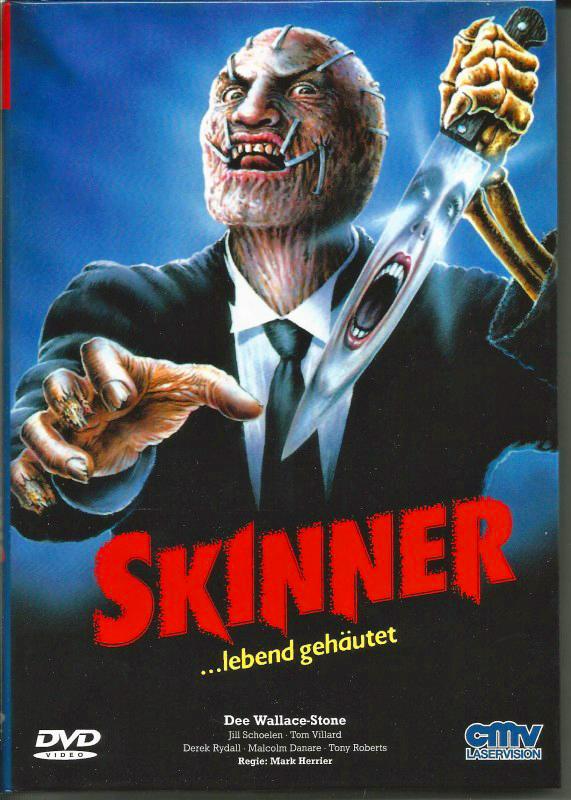 Skinner lebend gehaeutet German Remastered 1991 Ac3 Bdrip x264-SpiCy