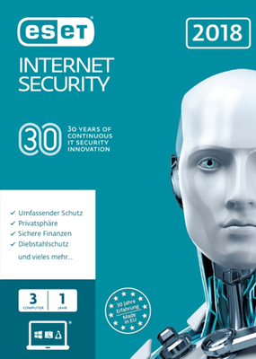 Eset Internet Security 2018 v11.0.149.0