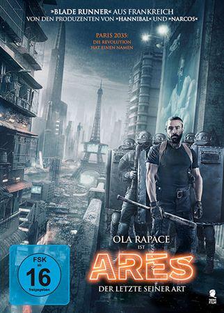Ares-Der letzte seiner Art 2016 German Ac3 720p WebHd x264-Ede