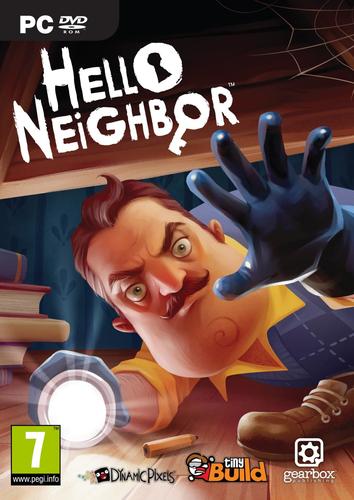 download Hello.Neighbor-CODEX