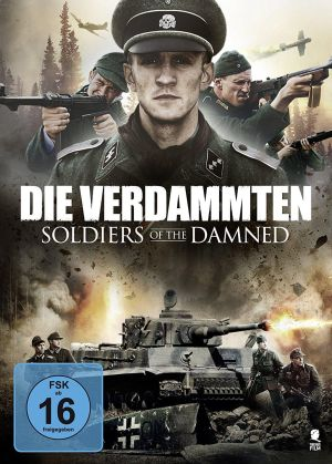 Soldiers of the Damned 2015 720p BluRay x264-Curse