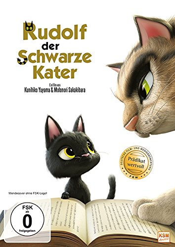 Rudolf der Schwarze Kater Movie 2016 German Ac3 BdriP x264-57r