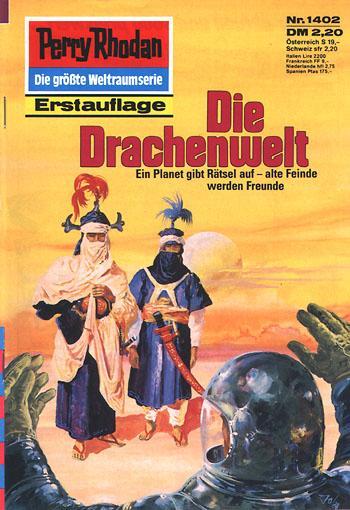 1402 - Die Drachenwelt 50305