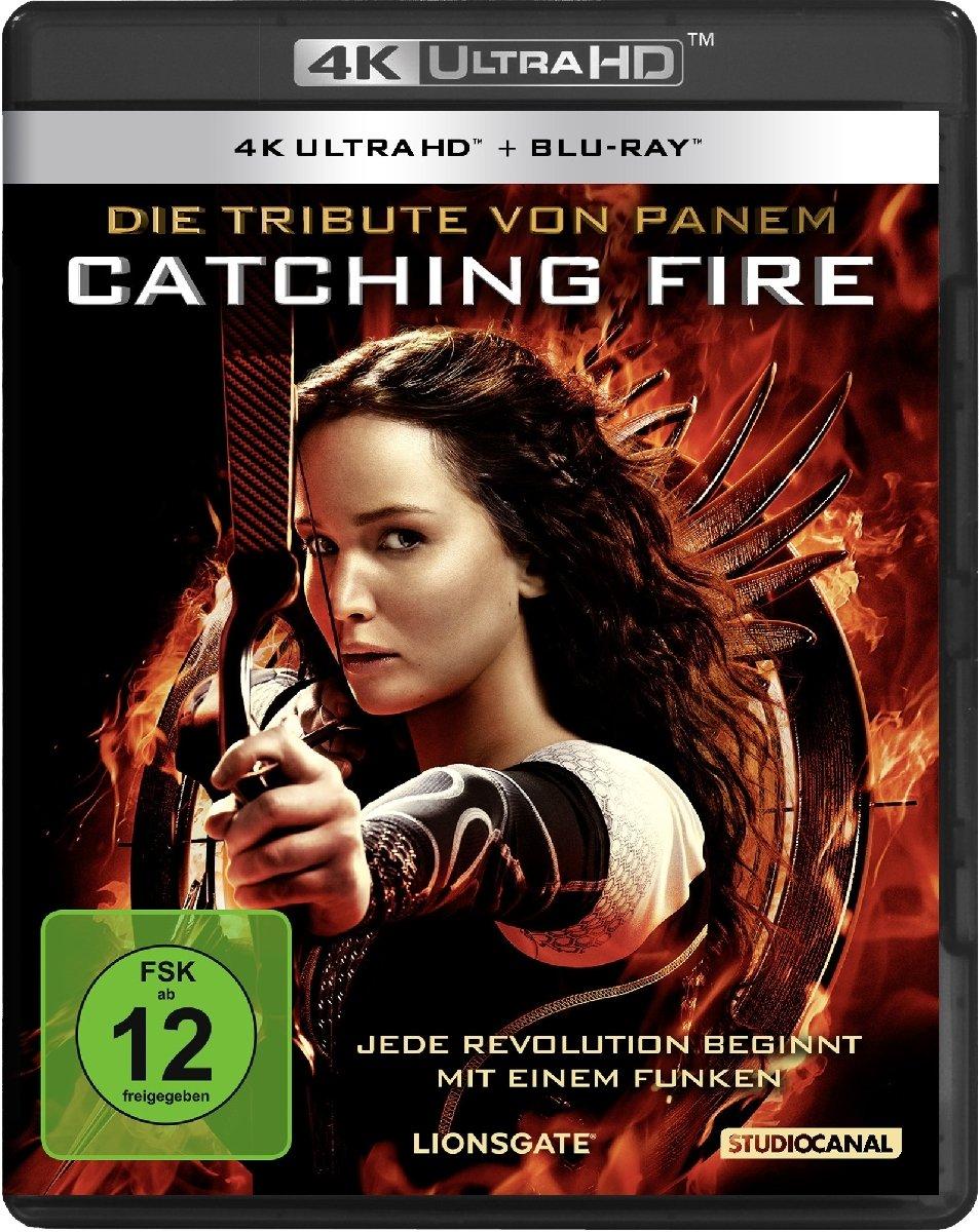 Die Tribute von Panem Catching Fire 2013 German Dubbed Dts-Hd Dl 2160p Uhd BluRay Hdr Hevc Remux-Lame4K