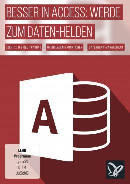 Psd Tutorials Besser in Access werde zum Daten Helden German-BlziSo