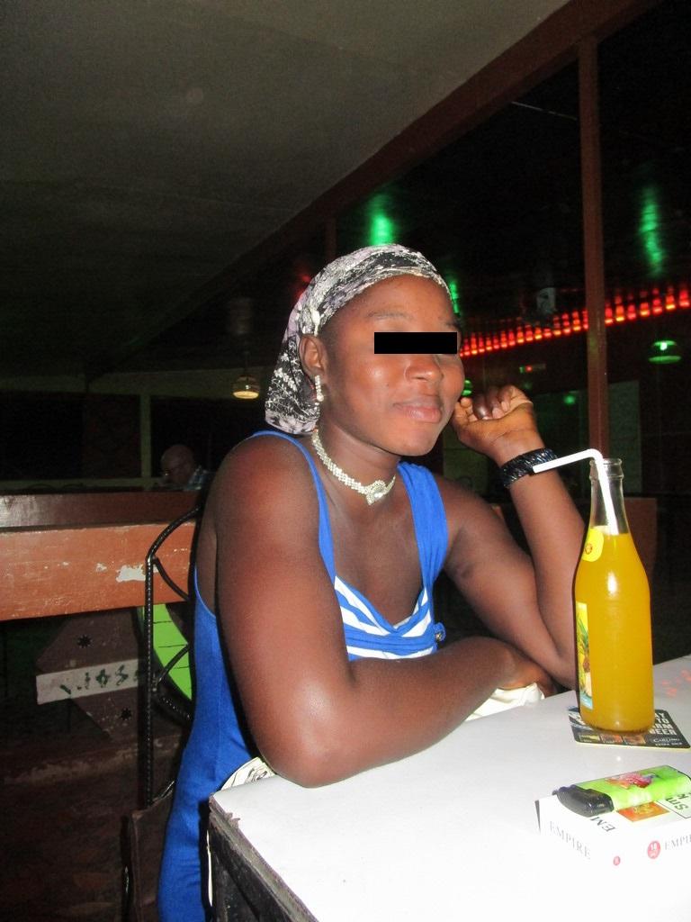 Urlaub Gambia 2017 - Nr. 2 Rrq332ly