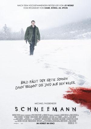 : Schneemann 20117 German Ac3D Webrip XviD-HaN