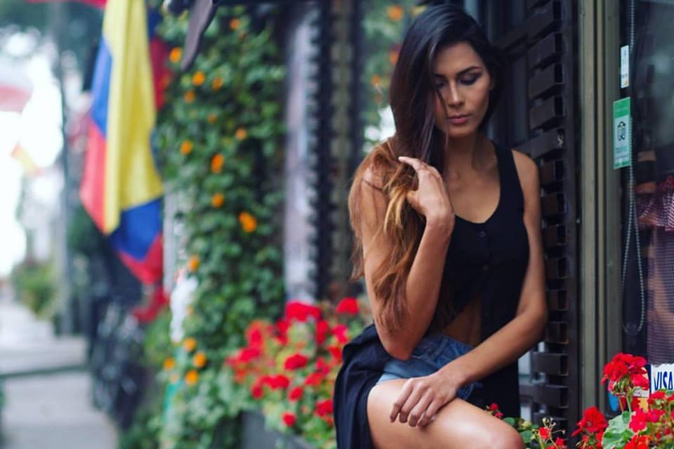 lizeth mendieta villanueva, 4th runner-up de miss intercontinental 2017. Sfmsoeou