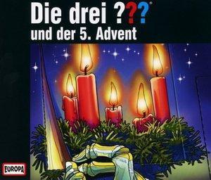 Die Drei Fragezeichen Sonderfolge und der 5 Advent