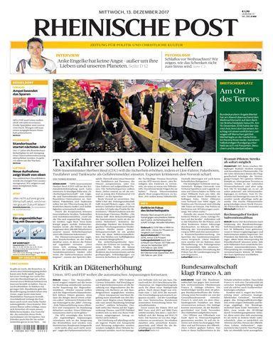 lokalzeitung düsseldorf