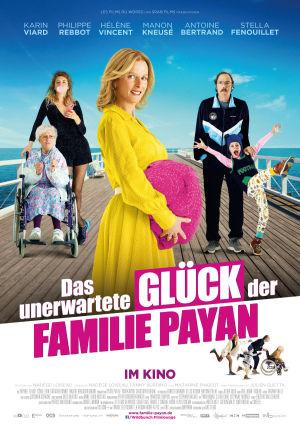Das unerwartete Glueck der Familie Payan 2016 German Ac3 WebHdriP XviD-Ede