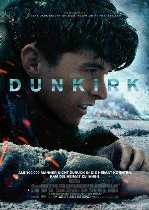 Dunkirk 2017 German Ac3 BdriP XviD-HaN