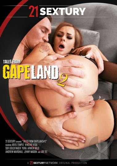 Tales From Gapeland 2 Xxx Dvdrip x264-Uppercut