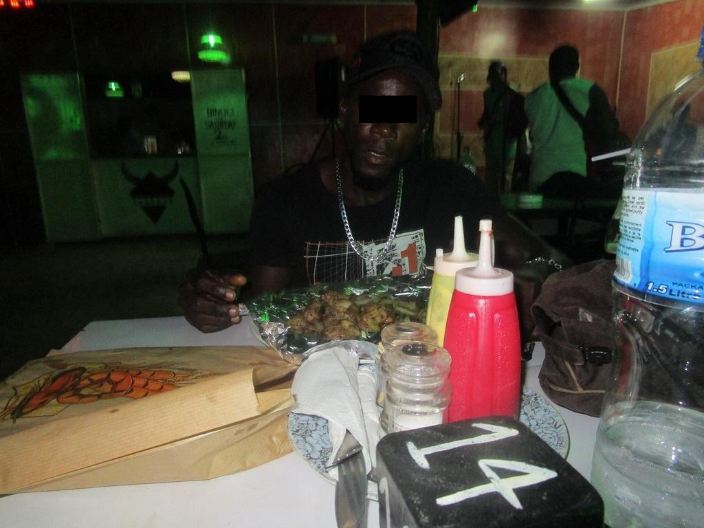 Urlaub Gambia 2017 - Nr. 2 K4em9r6l