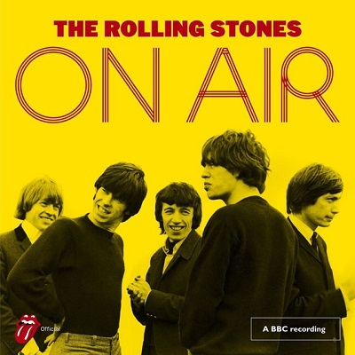The Rolling Stones - On Air (Deluxe Edition) (2017) iTunes