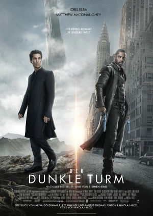 Der Dunkle Turm 2017 German Bdrip x264-DetaiLs