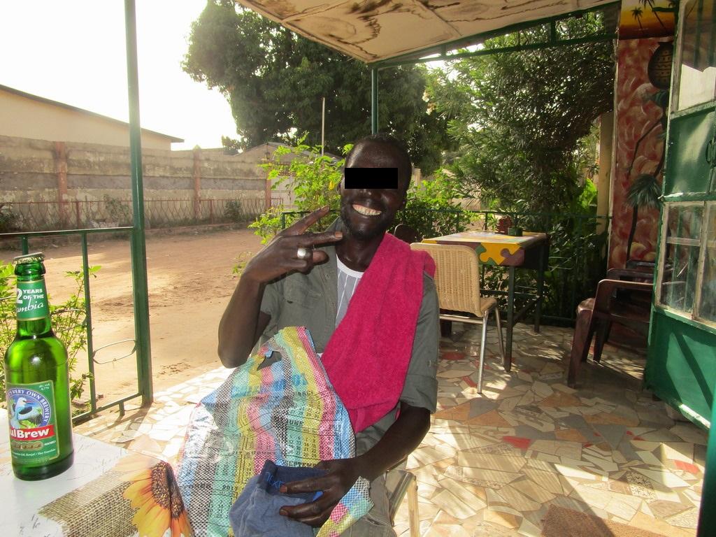 Urlaub Gambia 2017 - Nr. 2 - Seite 3 Mjargebo