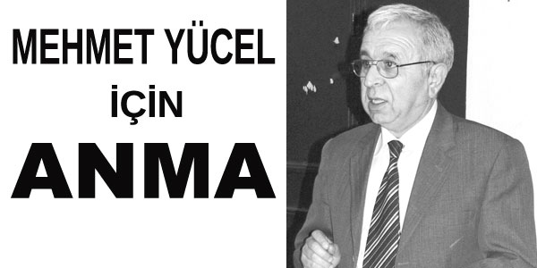Anma - Mehmet Yücel