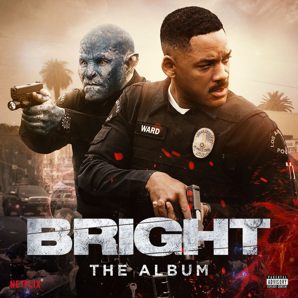 Bright: The Album (OST) (2017)