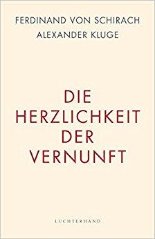 Buch Cover für Die Herzlichkeit der Vernunft