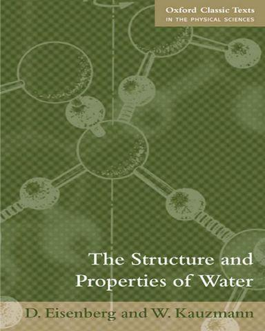 The.Structure.and.Properties.of.Water