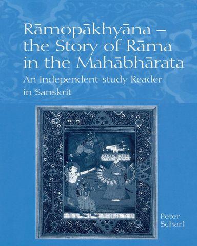 R.mop.khy.na.The.Story.of.R.ma.in.the.Mah.bh.rata.A.Independent.study.Reader.in.Sanskrit