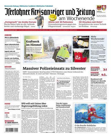 IKZ.Iserlohner.Kreisanzeiger.und.Zeitung.Iserlohn.16.Dezember.2017