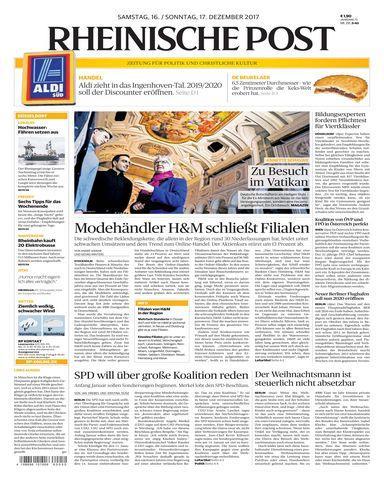 Rheinische.Post.Duesseldorf.Nrrd.16.Dezember.2017