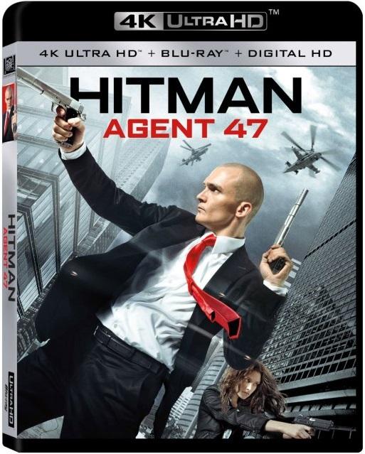Hitman Agent 47 2015 Multi Complete Uhd Bluray-Nima4K