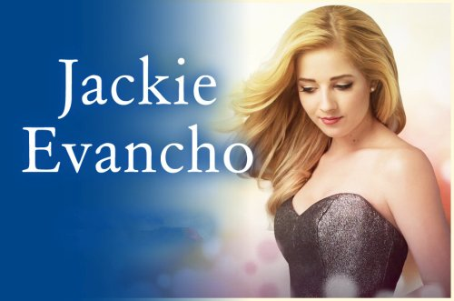 Jackie Evancho - Discography (2009-2017)