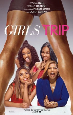 : Girls Trip German Dl Ac3 Dubbed 1080p BluRay x264-PsO