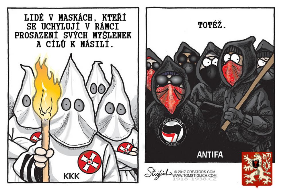 (anti)fašisti