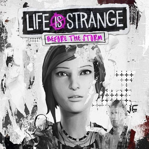 : Life is Strange Before the Storm Episode 3-Codex