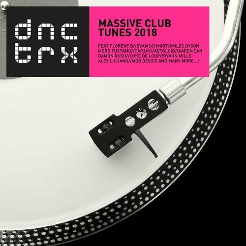 VA-Massive Club Tunes 2018 - Deluxe Edition (2017)