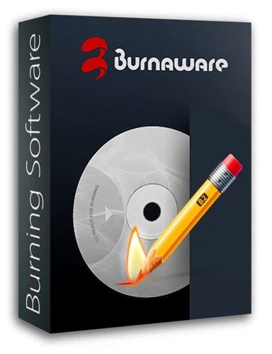 BurnAware Professional / Premium 10.9 [Multi/PL]