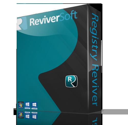 ReviverSoft Registry Reviver 4.19.0.6 [Multi/PL]