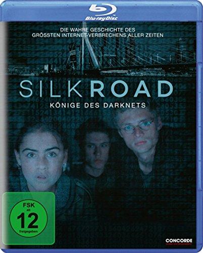 download Silk Road - Könige des Darknets (2017)
