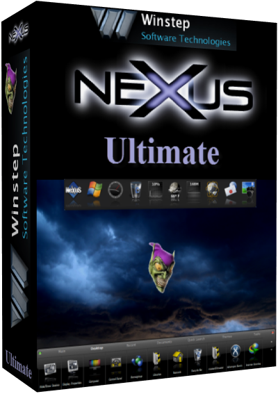 Winstep Nexus Ultimate v18.12.1135