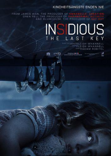 download Insidious: The Last Key