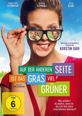 download Auf der anderen Seite ist das Gras viel grüner (2017)
