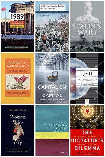eBooks University Pack