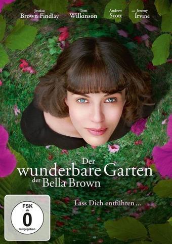 download Der wunderbare Garten der Bella Brown (2016)