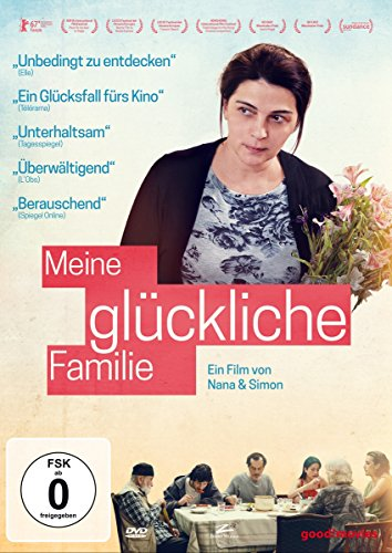 download Meine glückliche Familie (2017)