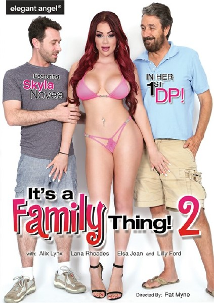 Its A Family Thing 2 1080p