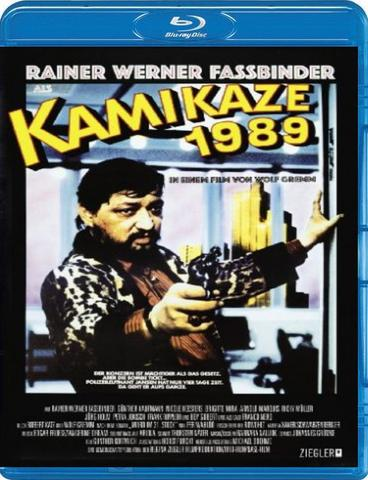 download Kamikaze 1989 (1982)