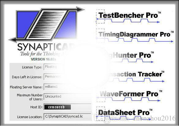 download SynaptiCAD.Product.Suite.v20.24-DVT