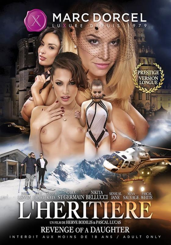 [Marc Dorcel] - LHeritiere / Revenge Of A Daughter [WEBRip/4K 2160p]